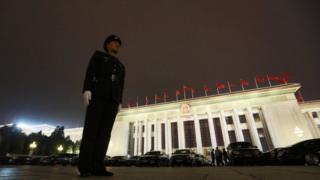 Накануне открытия 17 октября XIX съезда Коммунистической партии Китая в Пекине предприняты особые меры безопасности