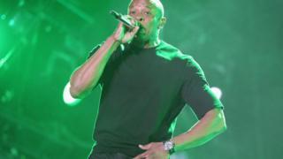 Dr Dre, rap