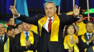 Nursultan Nazarbayev soyuqdəymə ilə bağlı müalicə alır, Qazaxıstan prezident administrasiyasının rəsmi saytı yazır