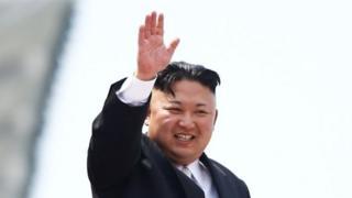 Theo truyền thông Bắc Hàn, âm mưu tấn công của CIA và Nam Hàn nhắm vào ông Kim Jong-un tại một sự kiện công chúng