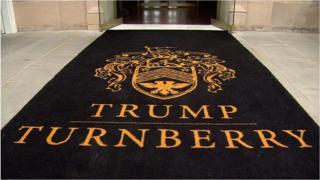 Trump Turnberry