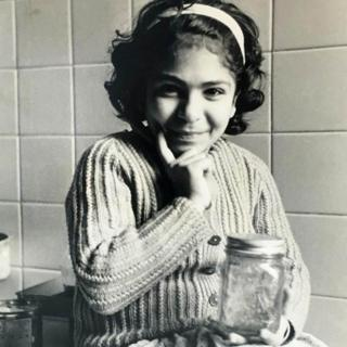 Rahda aged 10
