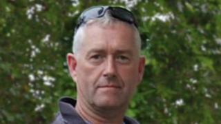 Jonathan Thomson-Glover