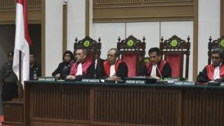 Hakim, Ahok, Basuki