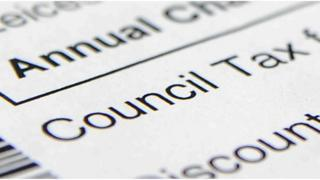 Council bill