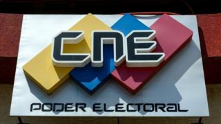 Venezuela's National Electoral Council