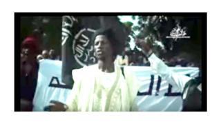 Daya daga cikin jagororin Boko Haram