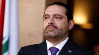 Mr Hariri has been in charge for less than a year
