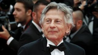 Ünlü yönetmen Roman Polanski
