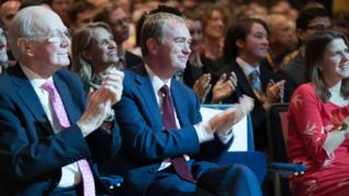 The Liberal Democrats held their conference in Bournemouth