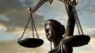न्यायदेवता