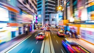 今后将出现许多有望改变城市生活的炫酷科技。