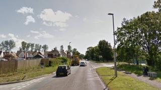 Worgret Road, Wareham