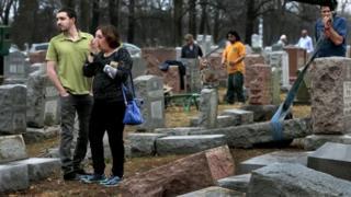 यहूदी कब्रिस्तान