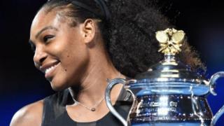 Serena Williams amekiri kuwa na mimba