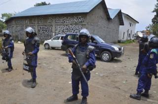 Uchaguzi mkuu unazidisha hali ya wasiwasi Congo