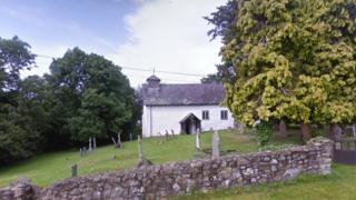 Myndtown Church