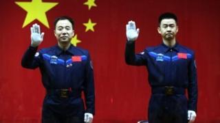 49 سالہ جنگ ہیپنگ اور 37 سالہ چینگ ڈونگ
