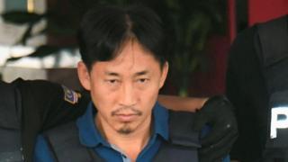 По данным СМИ, разрешение на работу в Малайзии у Ри Чен Чола истекло 6 февраля