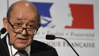 รัฐมนตรีมหาดไทยฝรั่งเศส บอกว่าการโจมตีทางไซเบอร์ที่พุ่งเป้าฝรั่งเศสเพิ่มขึ้นเป็นสองเท่าทุกปี