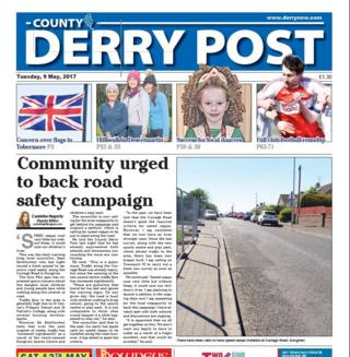 County Derry Post
