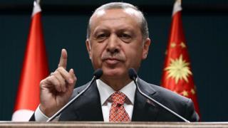 Turkish President Recep Tayyip Erdogan, 24 Jul 16