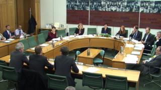 Environmental Audit Committee