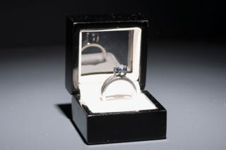 The Proposal, obra de la artista estadounidense Jill Magid.