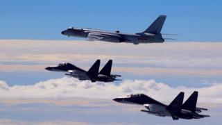 日本擬造新航母應對「來自中國的威脅」
