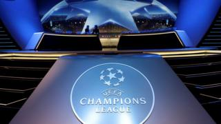 Лиготип УЕФА