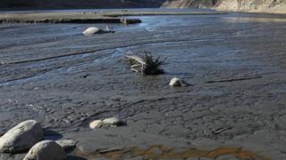 Nhiều nguồn nước ngọt của thế giới đang được bị sử dụng nhanh hơn tốc độ bổ sung.