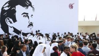 क़तर संकट: सरकारी न्यूज़ एजेंसी हैक करने से UAE का इनकार