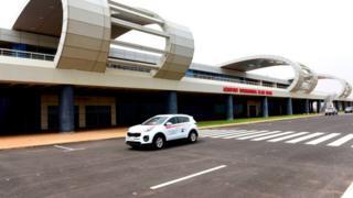 sénégal, grève à l'aéroport international du sénégal