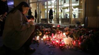 Saldırıda yaşamını yitirenler için anma etkinlikleri düzenleniyor
