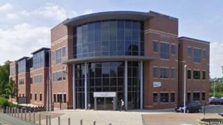 Cheshire East Council headquarters