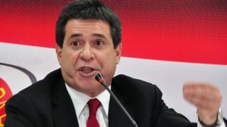 Horacio Cartes