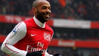 Thierry Henry ti ni ohun kọ́ lohun sọ fun Sanchez lati kuro ni Arsenal