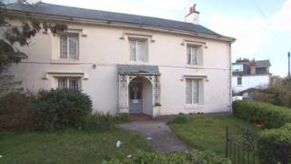 St Kilda's Care Home