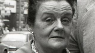 Clare Hollington