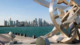 Qatar way beenisay eedaha loo soo jeediyey oo dhan