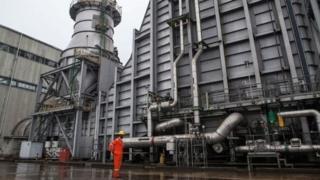 pétrole, nigéria