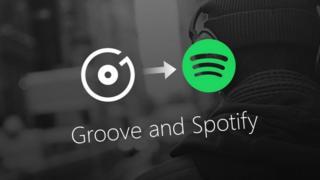 Groove logo