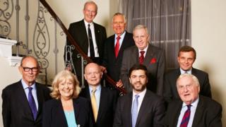 Welsh Secretaries