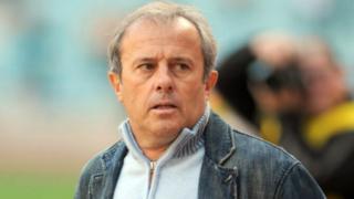 Pierre Lechantre a été renvoyé 11 mois après qu'il a pris en main les Diables Rouges pour 28 mois.