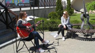 """фестиваль """"Место под солнцем"""" в Минске"""