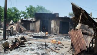 Rikicin Boko Haram ya tagayyara miliyoyin mutane