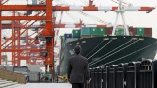 Japan trade