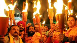 हिंदू कट्टरपंथी