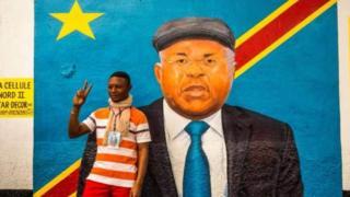 Etienne Tshisekedi asafarishwa Ubelgiji kwa matibabu
