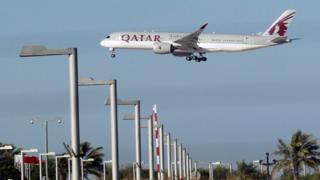 Qatar Havayolları